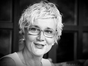 Karin Striedl