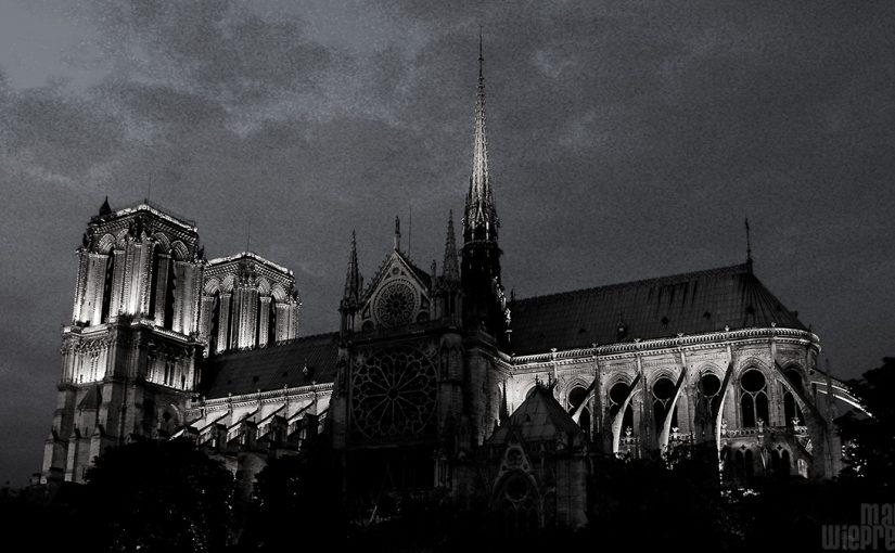 Notre-Dame und die Betriebshaftpflicht