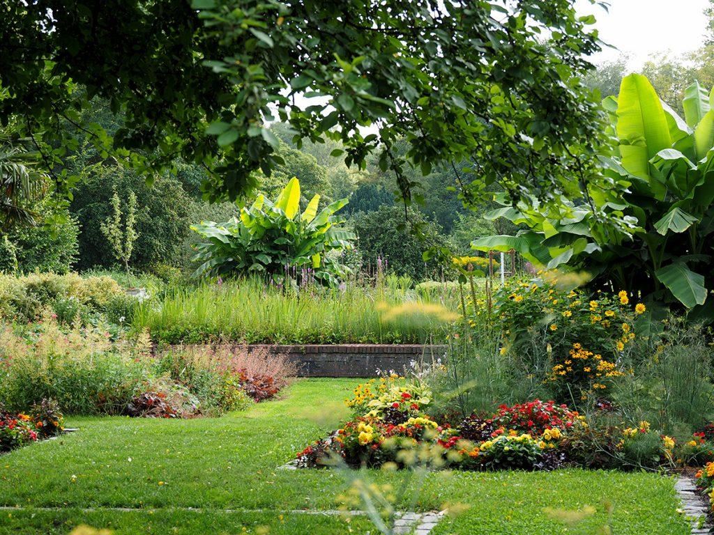Botanischer Garten Hamburg-Wandsbek