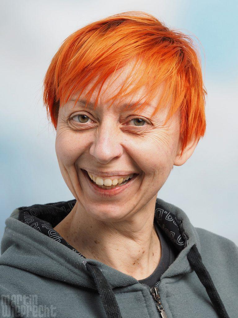 Karen Wieprecht