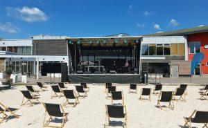 Beachclub Probe
